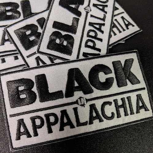 BIA Patches