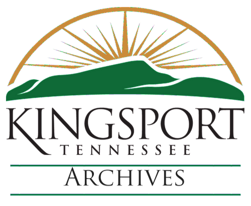 Kingsport Archives logo