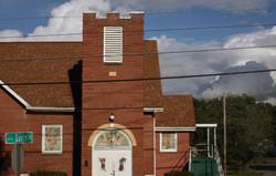 8th of August Church