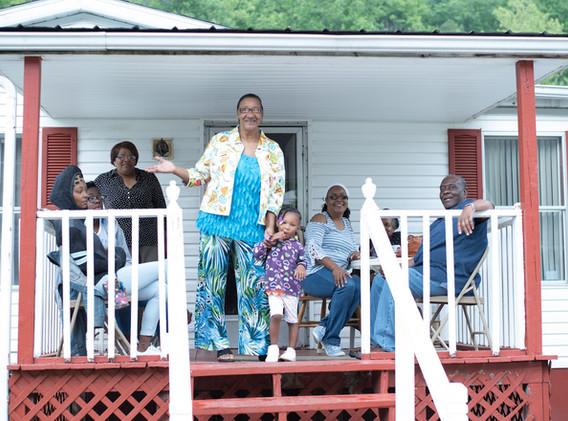 Eastern Kentucky Social Club 10