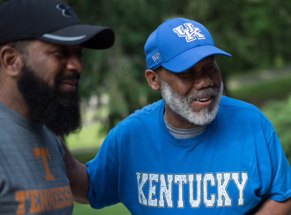 Eastern Kentucky Social Club 25