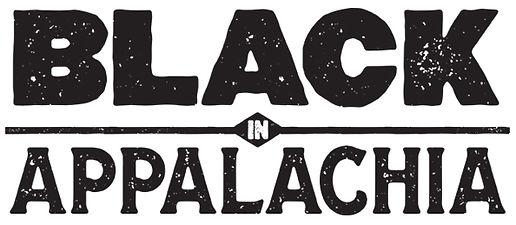 Black in Appalachia Logo