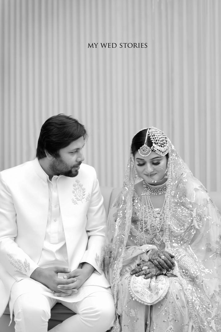 Faizan + Mariya
