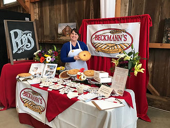 Beckmann's Special Events