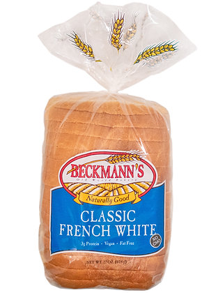 Classic French White