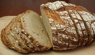 German Farm Bread