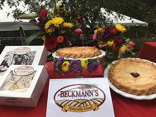 Beckmann's Pie