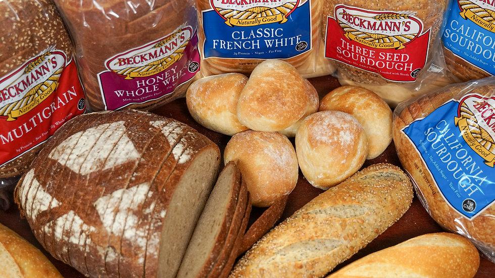 Beckmann's Bread