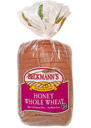 Honey Whole Wheat
