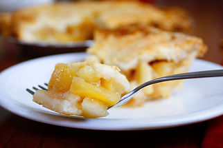 Beckmann's Apple Pie