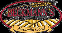 Beckmanns Bakery Logo