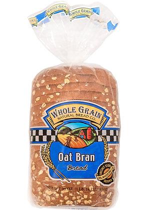 Whole Grain Oat Bran