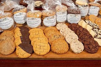 Beckmann's Cookies