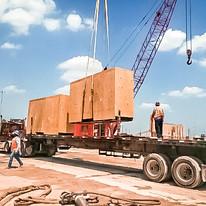 natural-gas-generator-shipping