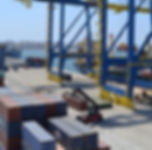 Tripoli Port | Tripoli Container Terminal