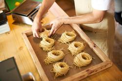 Pastas Artesanas