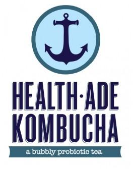 Health•Ade Kombucha