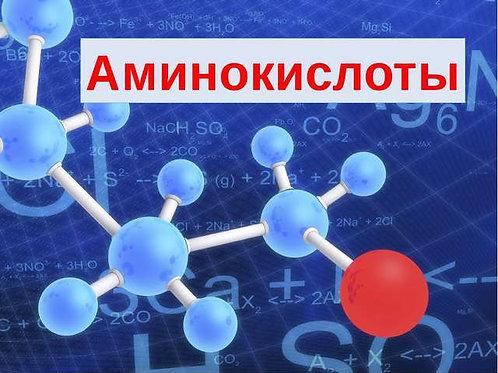 АМИНО - КОМПЛЕКС     (100 мл.)