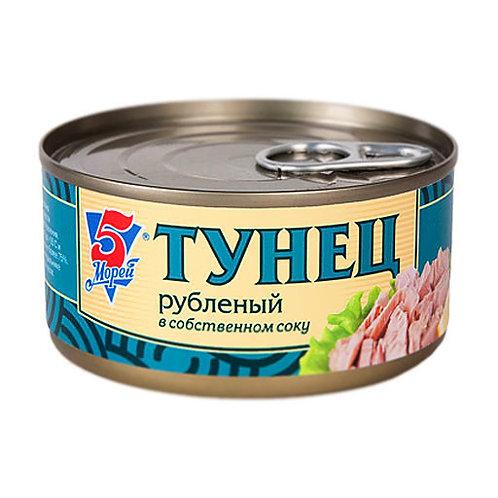 ТУНЕЦ  Таблетка Гейзерная