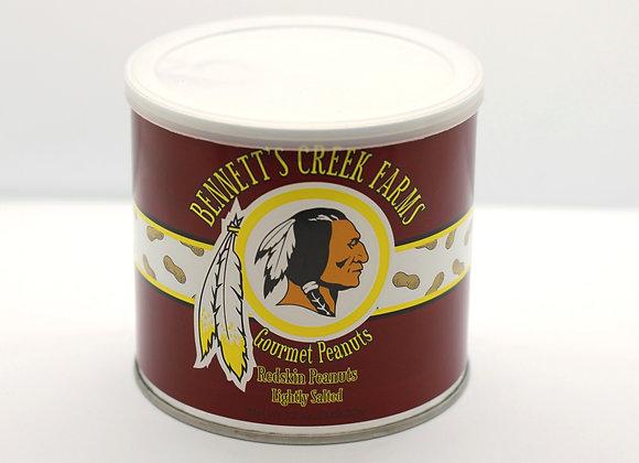 Gourmet Redskin Peanuts