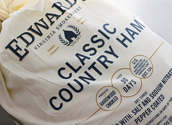 Edward's Country Ham