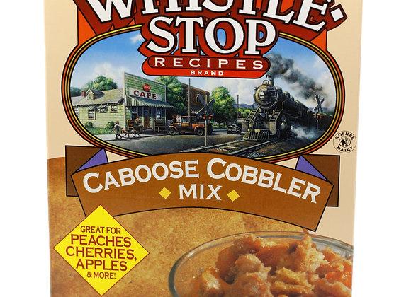 Whistle Stop Cobbler Mix