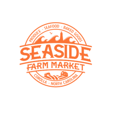 seaside new logo orangecicle transparent