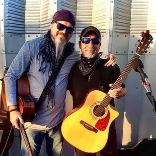 Jason Cale & Danny Lubertazzi