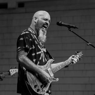 Jason Cale Band