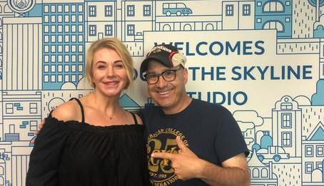 WGN Radio - Steve Dale's Other World 7/18/21