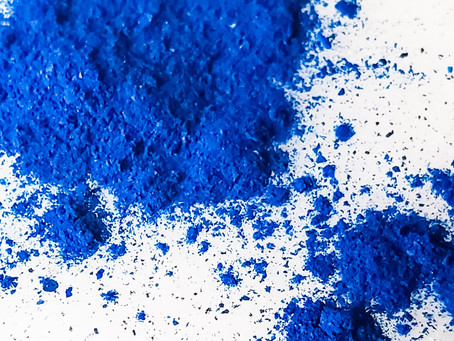 Are You Benefiting from Pure Blue Spirulina?
