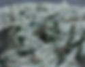 on-ground-73x91cm-acrylic-on-Canvas-2013
