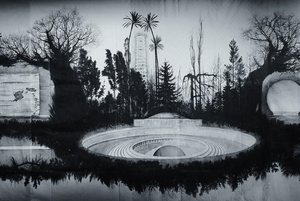 Темный лес