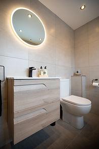 Property photo, bathroom interior