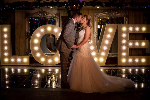 Damien And Gemma - Love
