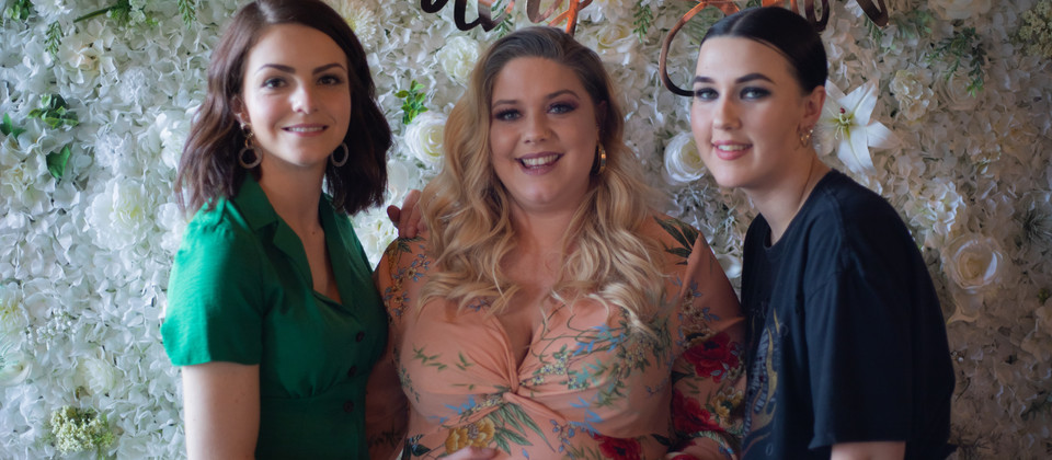 Event Photography - Baby Shower