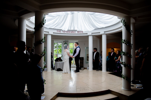 Andy & Claire - Tying The Knot