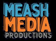 Meash Media Productions Gateshead Logo
