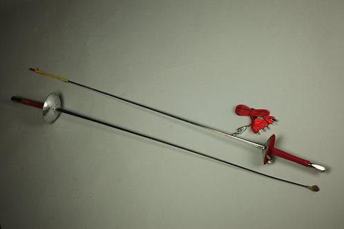 Fencing Swords