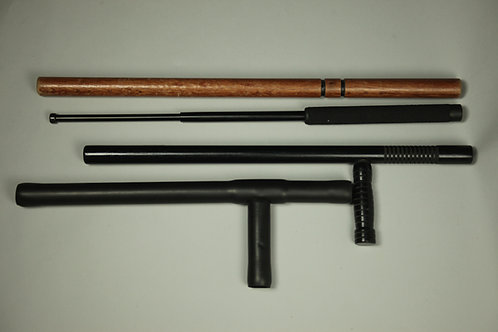 Impact Weapons