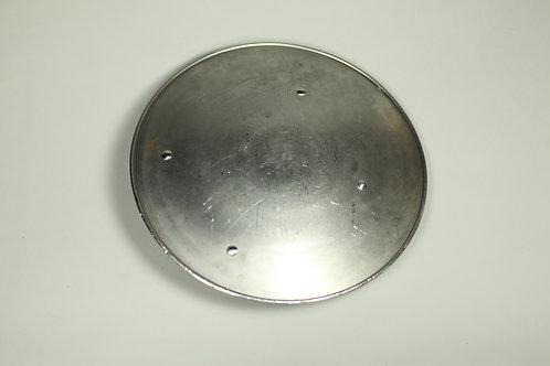 """Round Shield, 16"""""""
