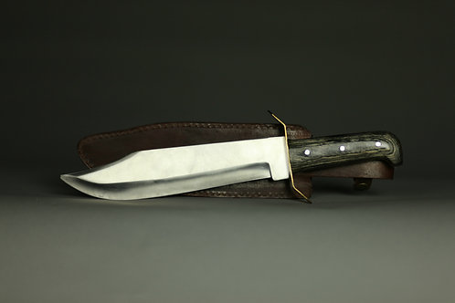 Bowie Knife, Classic