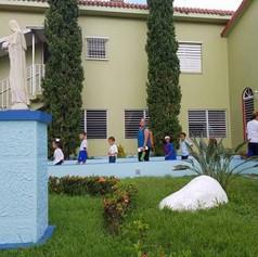 Boy Scouts of America Unidad 100   Colegio y Noviciado Santa María del Camino