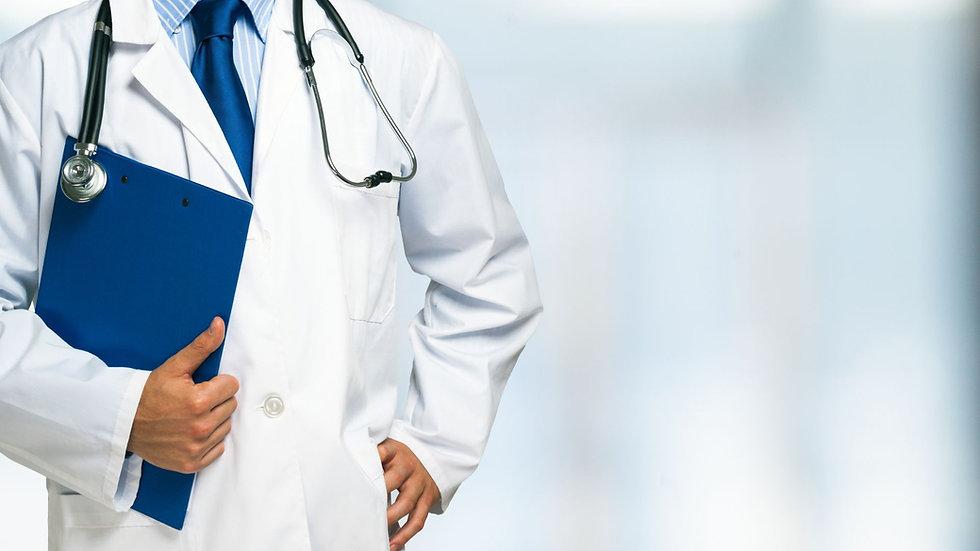 Médico familiar y general | Clínica Borinquen Medical Services Dr. Edgardo N. Rosario Burgos