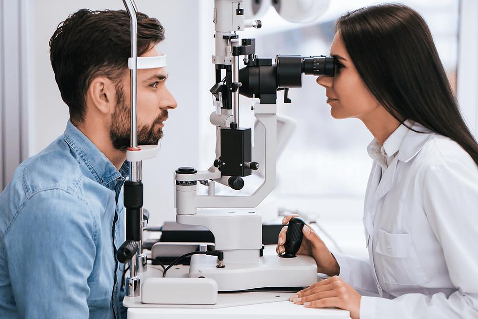 Servicio de oftalmología | Guaynabo Eye & Ear Group