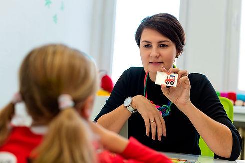 Problemas de lenguaje   CETIS - Centro Especializado en Terapias e Integración Sensorial