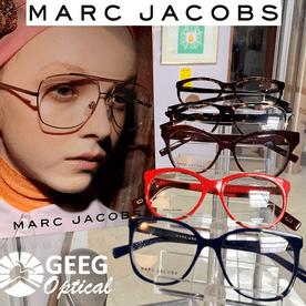Gafas Marc Jacobs _ Guaynabo Eye & Ear Group