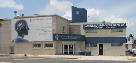 Sede Carolina_Metropolitan MRI Associates