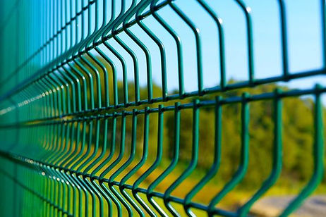 Wire fences - Verjas Nuevo Milenio