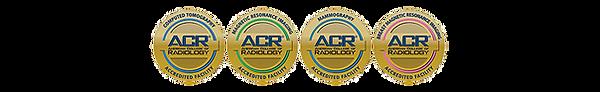 Acreditaciones_Metropolitan MRI Associates
